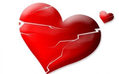 5 maneras en que tu mente te engaña cuando tu corazón está roto