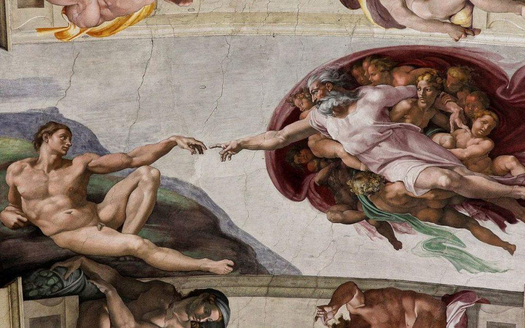 Cómo jugar a ser Dios    BlogDePsicologia