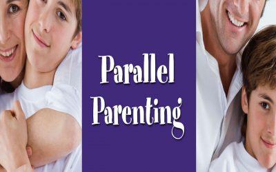 Paternidad paralela después del divorcio |  Psychology Today Reino Unido